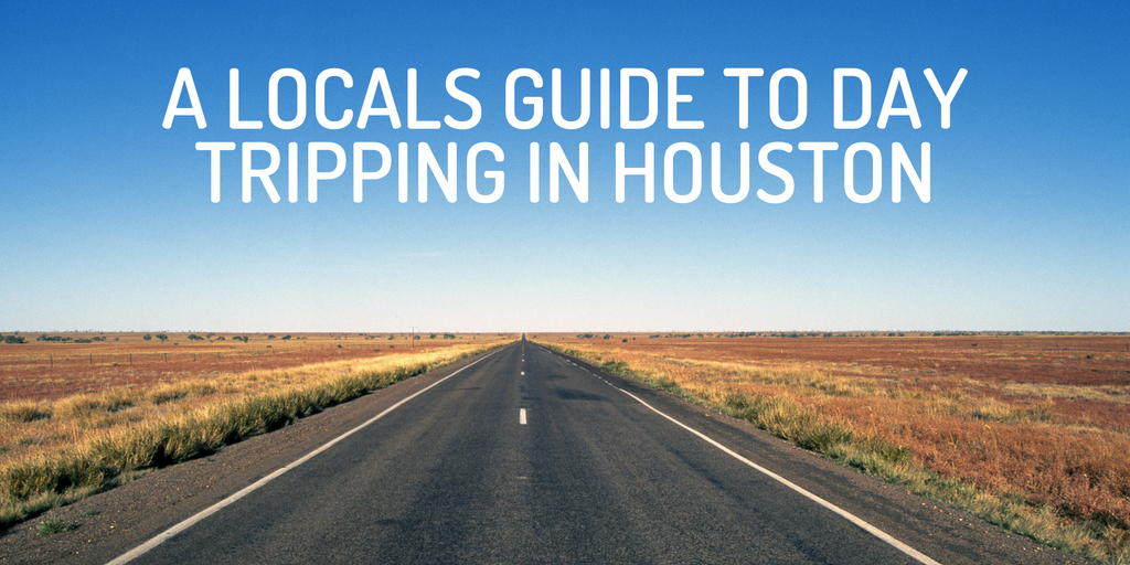 It's hot! Time to pack up the car & head out on a road trip! Houston is surrounded by locations that are perfect for your next day trip from Houston!
