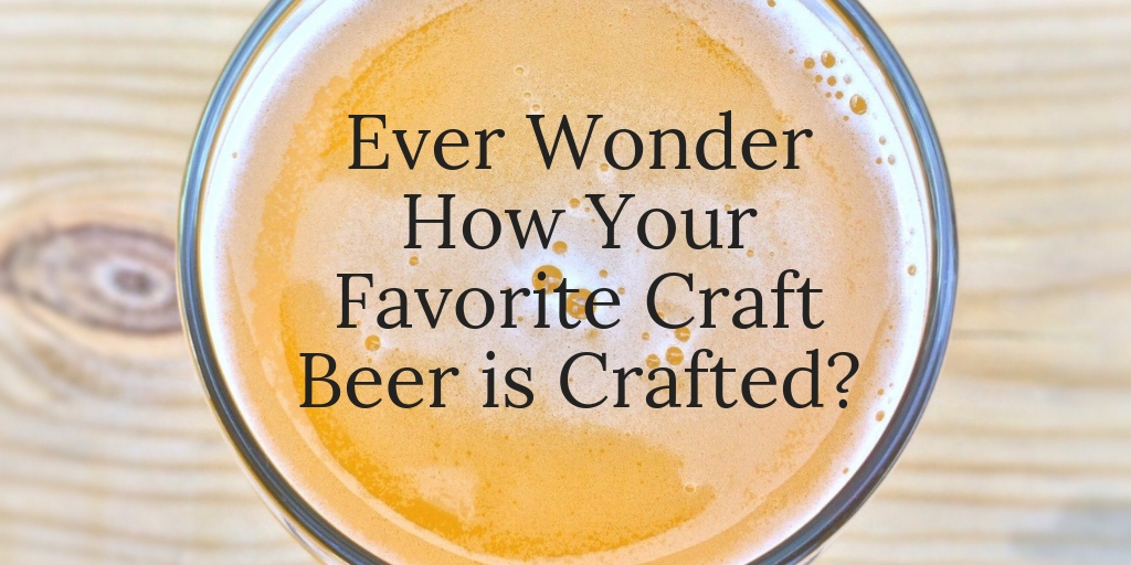 There are few things as refreshing as taking a sip of your favorite ice cold craft beer while enjoying the summer sun. As craft beers have become more and more popular over the years, it seems that everyone has their own favorite craft beer from their local brewery that they can't wait to tell you about.