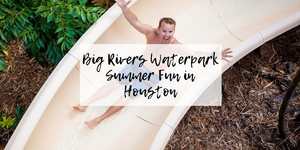 """The kids are home for the summer and with the heat of July it's time to make a splash on their vacation! Visiting Big Rivers Waterparkshould be on your """"must do"""" list, as it's said to have the longest lazy river, biggest waves and lots more splashy attractions."""