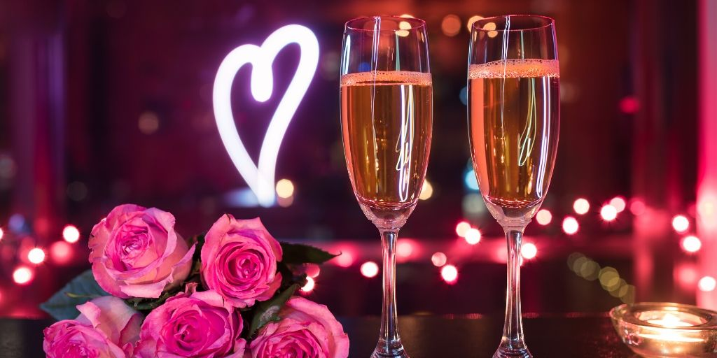 If you are new to Houston living we want to make sure you have the best Valentine's Day in Houston. These Houston restaurants are romantic and perfect for date night!